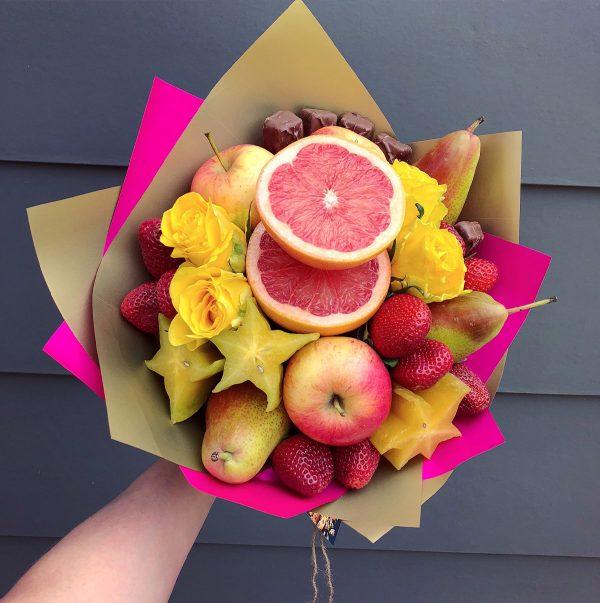 Ovocna kytice